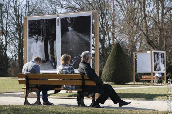 Salon Photo Riedisheim – Jane Evelyn Atwood exhibition