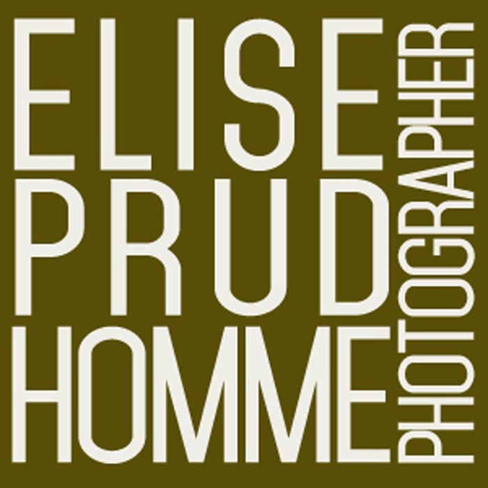 Business logo of Elise Prudhomme Photographer.