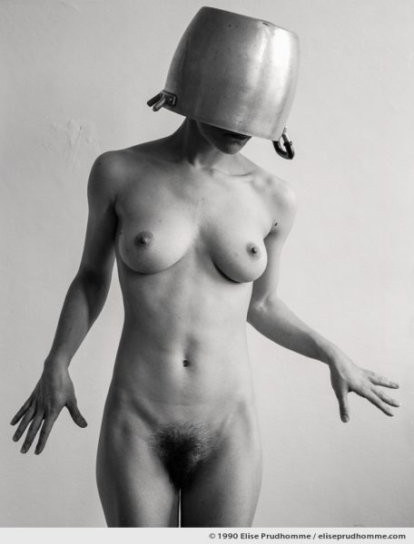 Pothead, Florence, Italy (series Modern Times) by Elise Prudhomme.