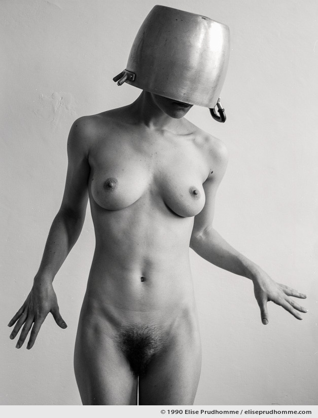 Pothead, Florence, Italy. (series Modern Times) by Elise Prudhomme.