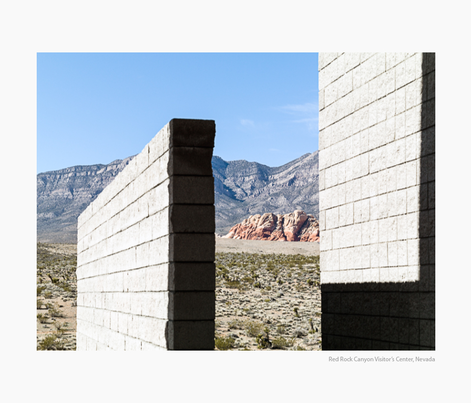 Selected photographs of residential exteriors in the Architecture Portfolio of Elise Prudhomme