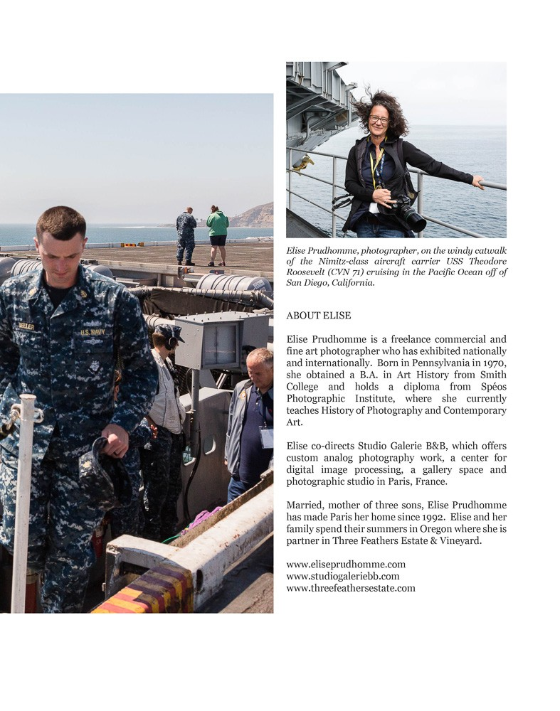 USS-Theodore-Roosevelt-coverage-Elise-Prudhomme Page 2