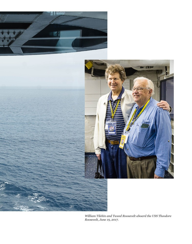 USS-Theodore-Roosevelt-coverage-Elise-Prudhomme Page 20