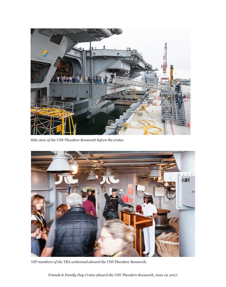 USS-Theodore-Roosevelt-coverage-Elise-Prudhomme Page 21
