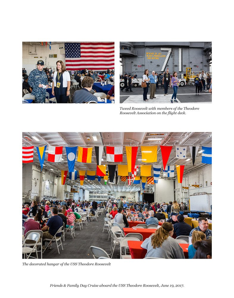 USS-Theodore-Roosevelt-coverage-Elise-Prudhomme Page 22