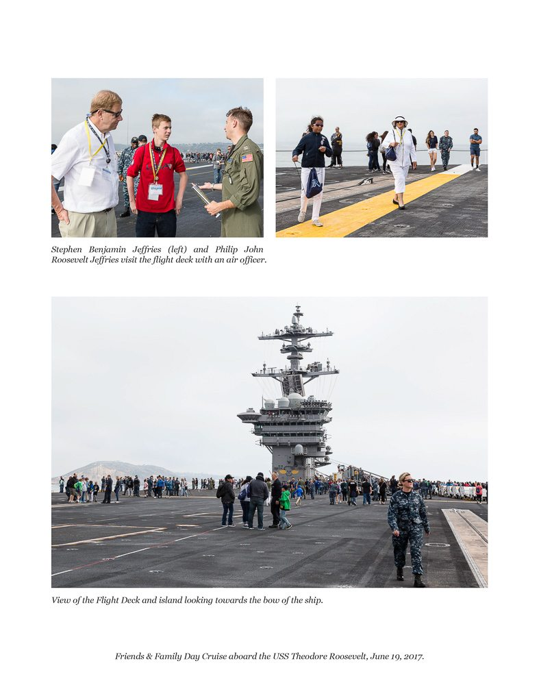 USS-Theodore-Roosevelt-coverage-Elise-Prudhomme Page 23