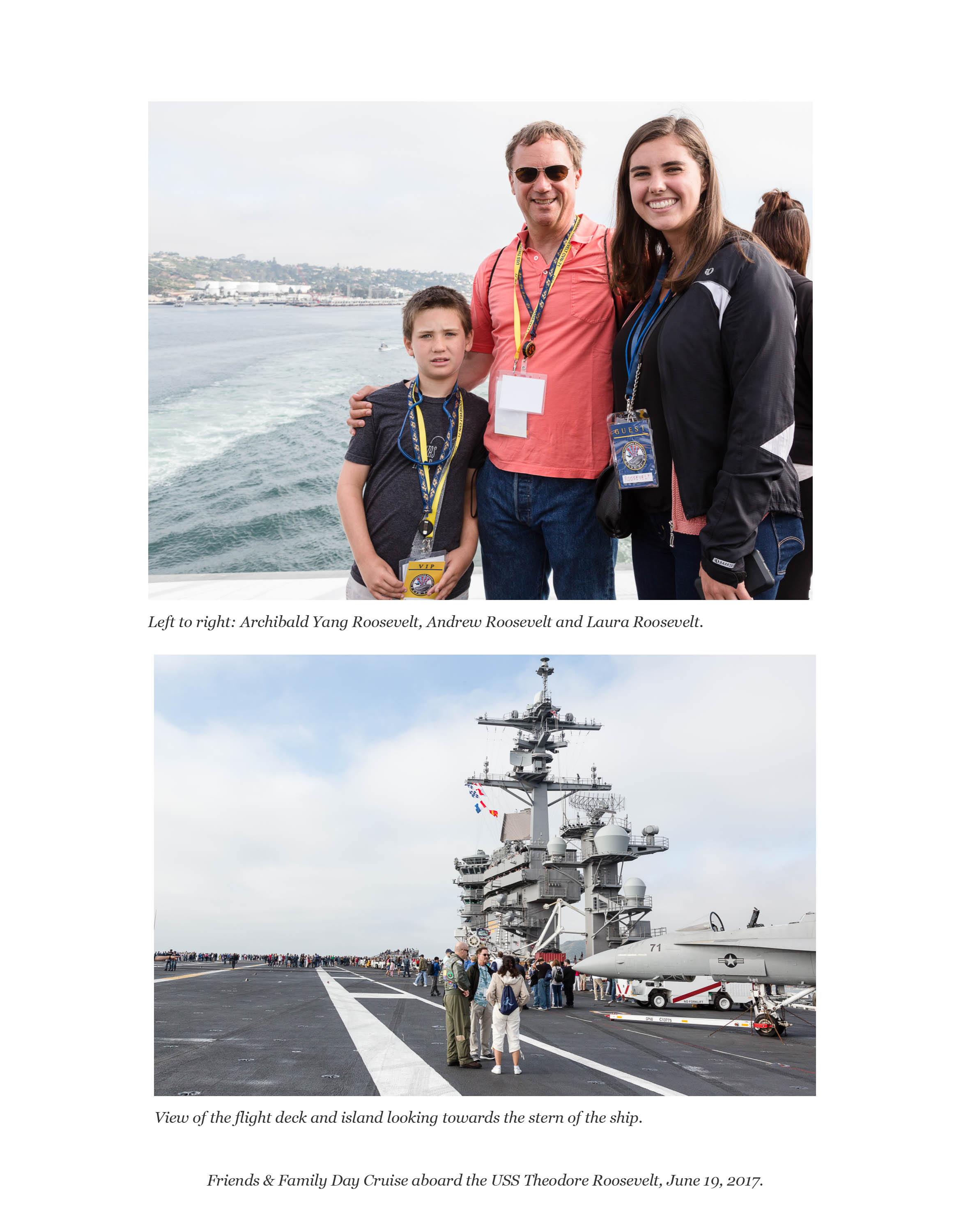 USS-Theodore-Roosevelt-coverage-Elise-Prudhomme Page 24