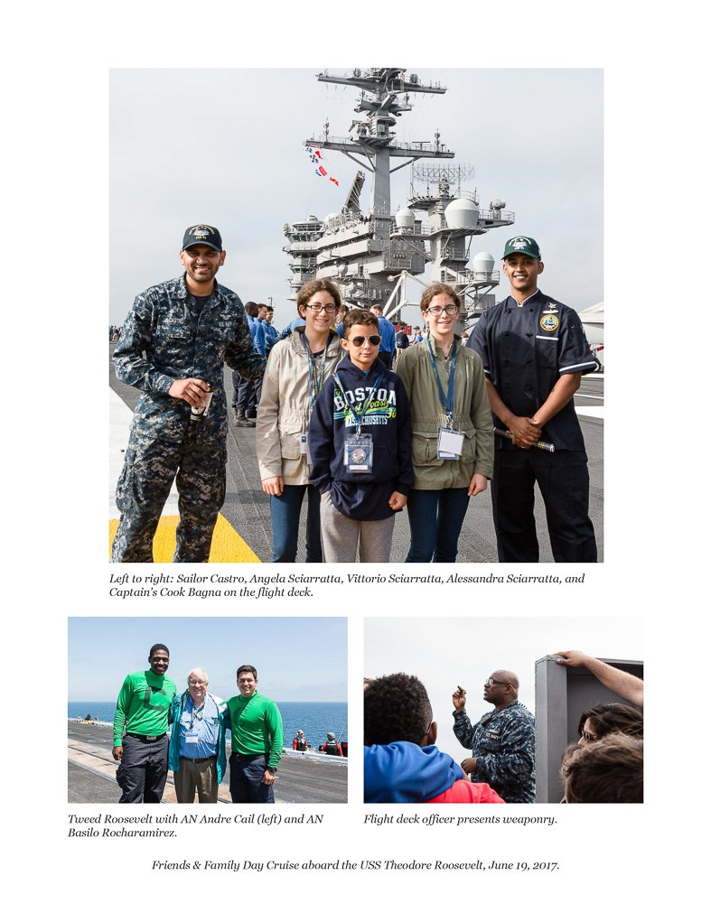 USS-Theodore-Roosevelt-coverage-Elise-Prudhomme Page 29