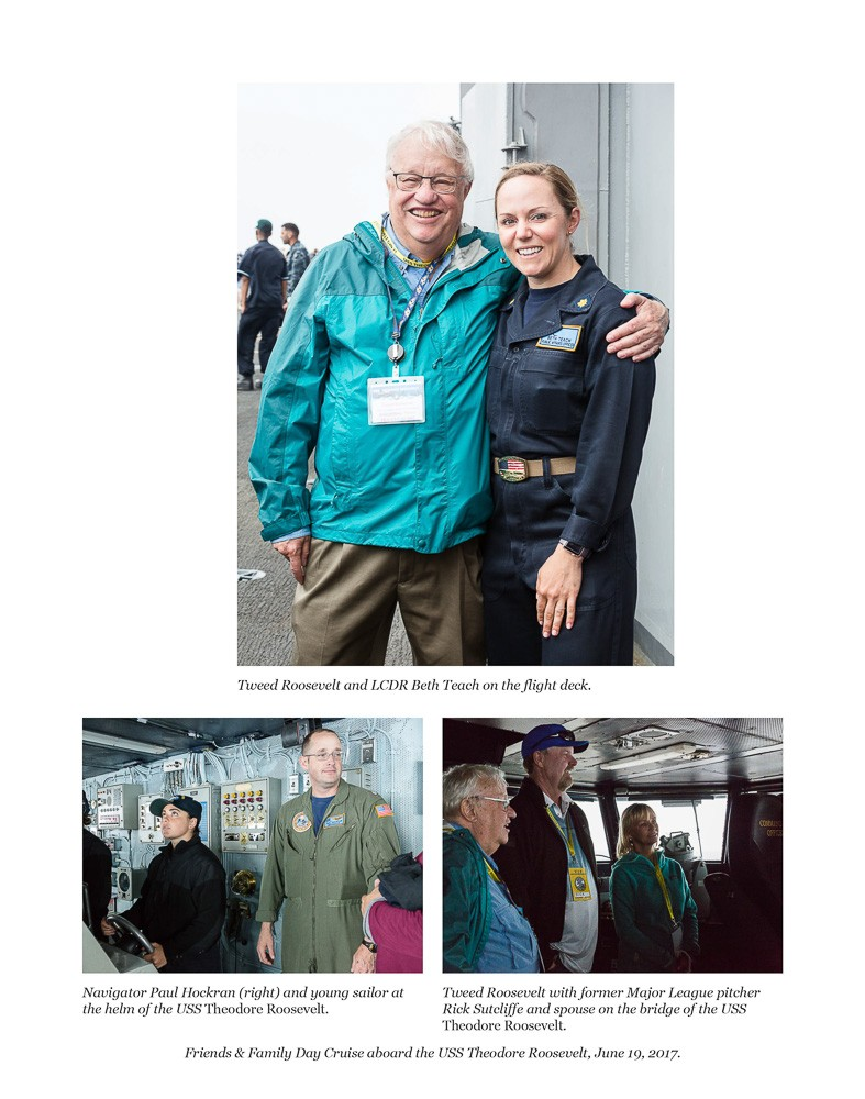 USS-Theodore-Roosevelt-coverage-Elise-Prudhomme Page 31