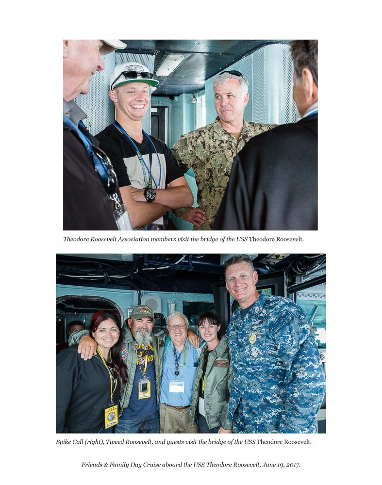 USS-Theodore-Roosevelt-coverage-Elise-Prudhomme Page 32